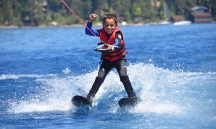 Best Kids Water Skis in 2019