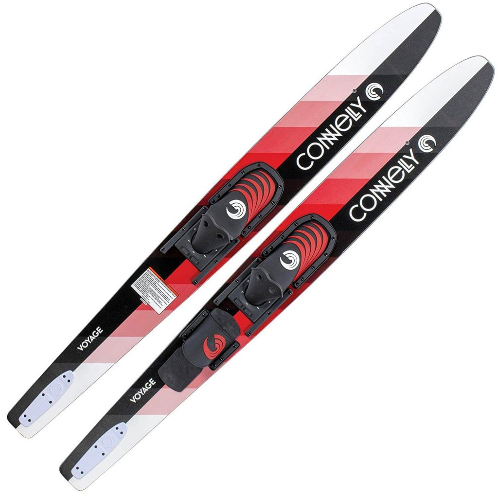 2. CONNELLY VOYAGE COMBO WATERSKIS