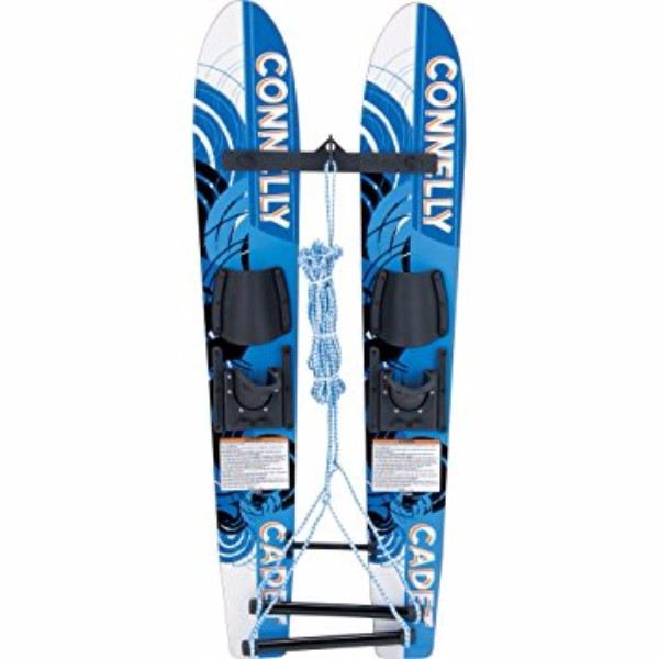 10. CWB CADET COMBO WATERSKIS
