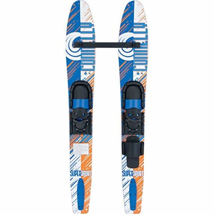 4. CONNELLY SUPERSPORT COMBO WATERSKIS