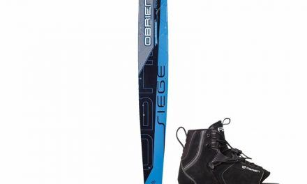 O'Brien Siege Slalom Waterski
