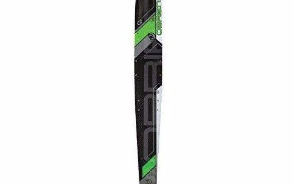 O'Brien G5 Water Ski with Fin Review