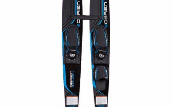 O'Brien Vortex Combo Water Skis Review