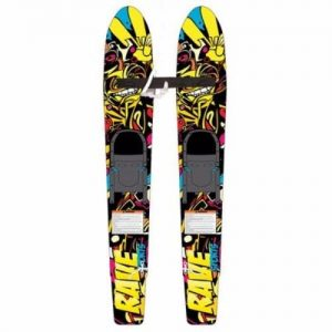 Rave Kids Water Ski Trainers Review