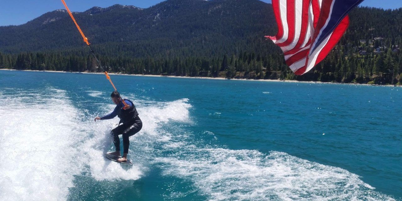 Top 10 Cheap Water Skis Under $200 in 2019