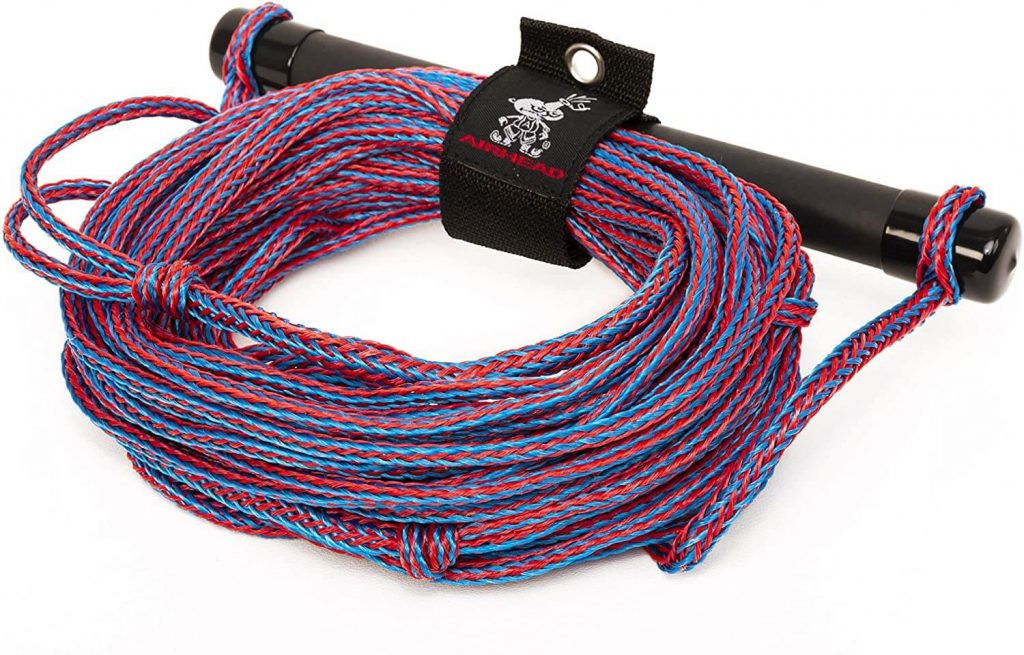 1 - Best Waterski Rope in The Market - Airhead Parent Title